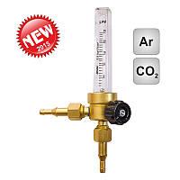 Ротаметр - 25 Ar / CO2 ДМ (аргон / углекислота)