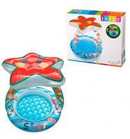 Детский надувной бассейн Intex 57428  Морская звезда