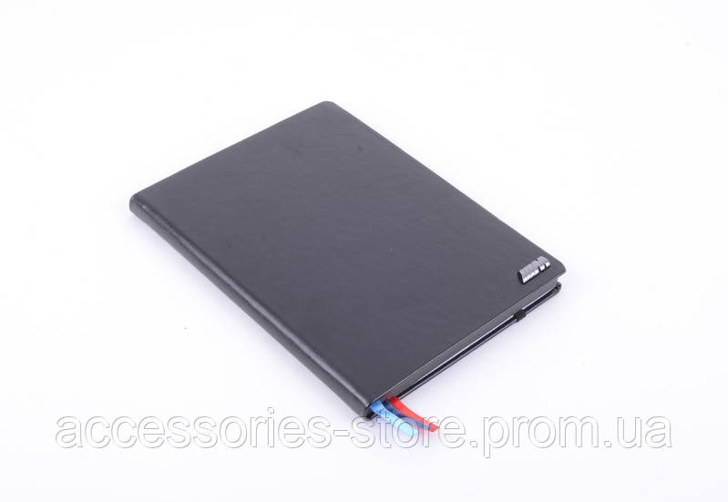 Записная книжка BMW M Performance Notebook, Black