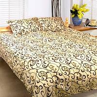 Полуторный  постельный комплект бязь Голд