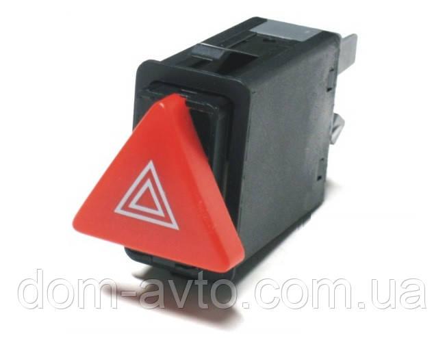 Кнопка аварийного сигнала 1U0953235B Skoda Octavia 97-08