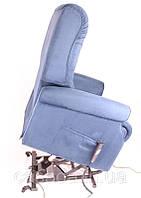 Подъемное кресло реклайнер для пожилых людей с двумя электроприводами OSD SERENELLA-2