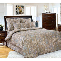 Ткань для постельного белья, перкаль (хлопок) Кашмир