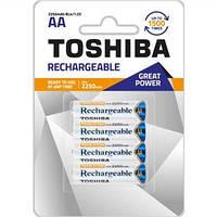 Аккумулятор Toshiba R6 (2250 mAh) Ni-MH