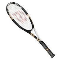 Ракетки для большого тенниса BABOLAT, HEAD, DUNLOP, WILSON