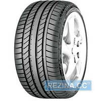 Летняя шина CONTINENTAL ContiSportContact 5 235/60R18 103H