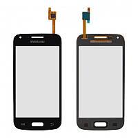 Сенсор (тачскрин) Samsung Galaxy Star Advance Duos G350, Galaxy Star Advance Duos G350H черный