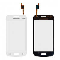 Сенсор (тачскрин) Samsung G350E Galaxy Star Advance Duos белый