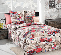 Комплект постельного бельяРетро 3Д в кроватку