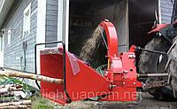 Измельчитель древесины, щепоруб Фарми 180HF