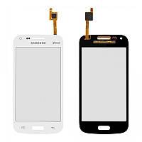 Сенсор (тачскрин) Samsung Galaxy Star Advance Duos G350, Galaxy Star Advance Duos G350H белый
