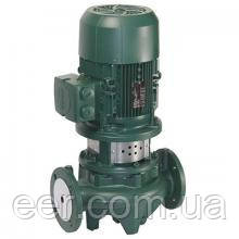Циркуляционный насос DAB in-line DCP-GE  65-5500/A/BAQE/15 T MCE150/C IE2