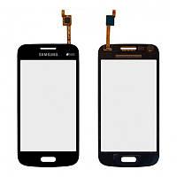 Сенсор (тачскрин) Samsung G350E Galaxy Star Advance Duos черный