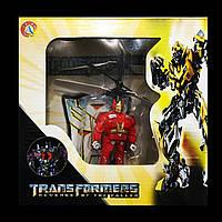 Интерактивная игрушка Трансформер на радиоуправлении