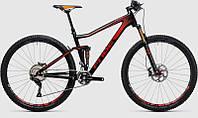 Велосипед CUBE Stereo 120 HPC SL