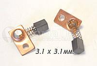 Щетки для микромотора Strong, комплект 2шт. (Корея)