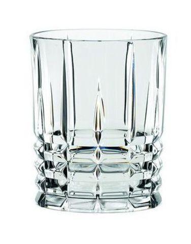 Стакан низкий Nachtmann Whisky tumbler Straight серия Highland (345 мл)