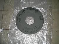 """Круг шлифовальный ПП 400х40х127 14А (F46) 40С """"ВАЗ"""" (Серые), фото 1"""
