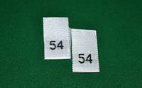54 размер (белая)