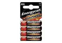 Батарейка Energycell 1.5V R0.3 C-S4 сольова R03 AAA
