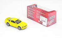 """Машина KT 5091 W """"Ford Mustang GT 2006"""" (96/4) открываются двери, инерция, в коробке """"KINSMART"""""""