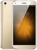 "Телефоны Umi London Gold 5"" 1/8 Gb 2050 мАч Android 6.0"