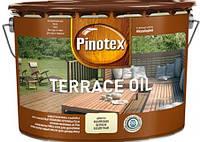 Масло для дерева PINOTEX TERRACE OIL, 3л.
