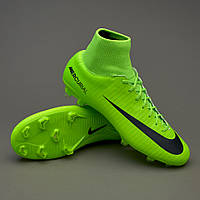 Бутсы Nike Mercurial Victory VI DF FG 903609-303 Найк Меркуриал
