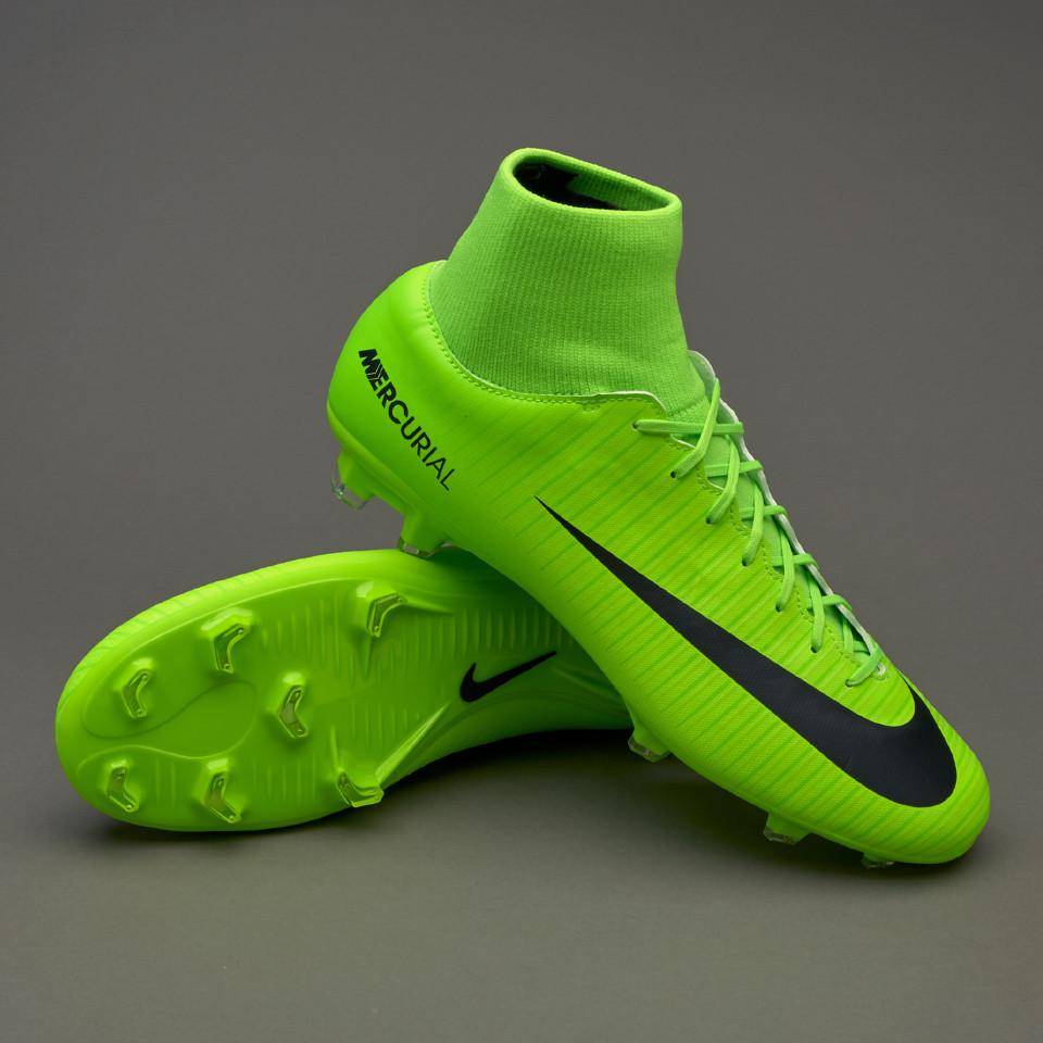 a0a2aaa870fd Бутсы Nike Mercurial Victory VI DF FG 903609-303 Найк Меркуриал (Оригинал) -