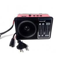 Радиоприемник NK 202RB