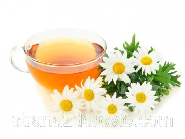 Иммуностимулирующий чай