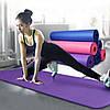 Коврик-мат для йоги и фитнеса OSPORT  из вспененного каучука (NBR) , фото 6