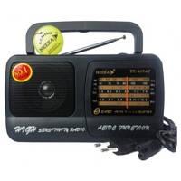 Радиоприемник Neeka NK-409AC