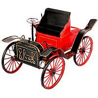 Модель старинного автомобиля 8203