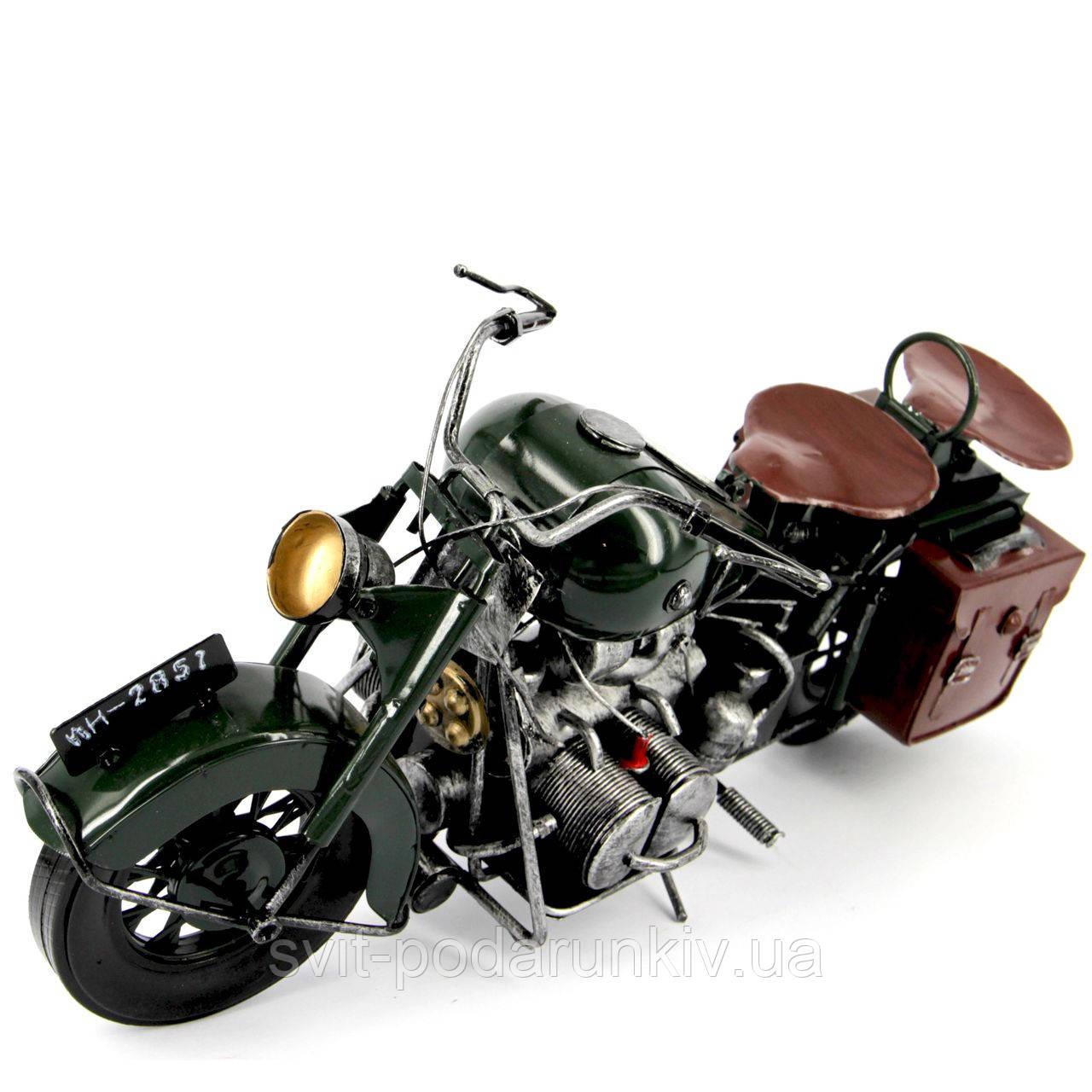 "Модель мотоцикла ""Чоппер"" M20"