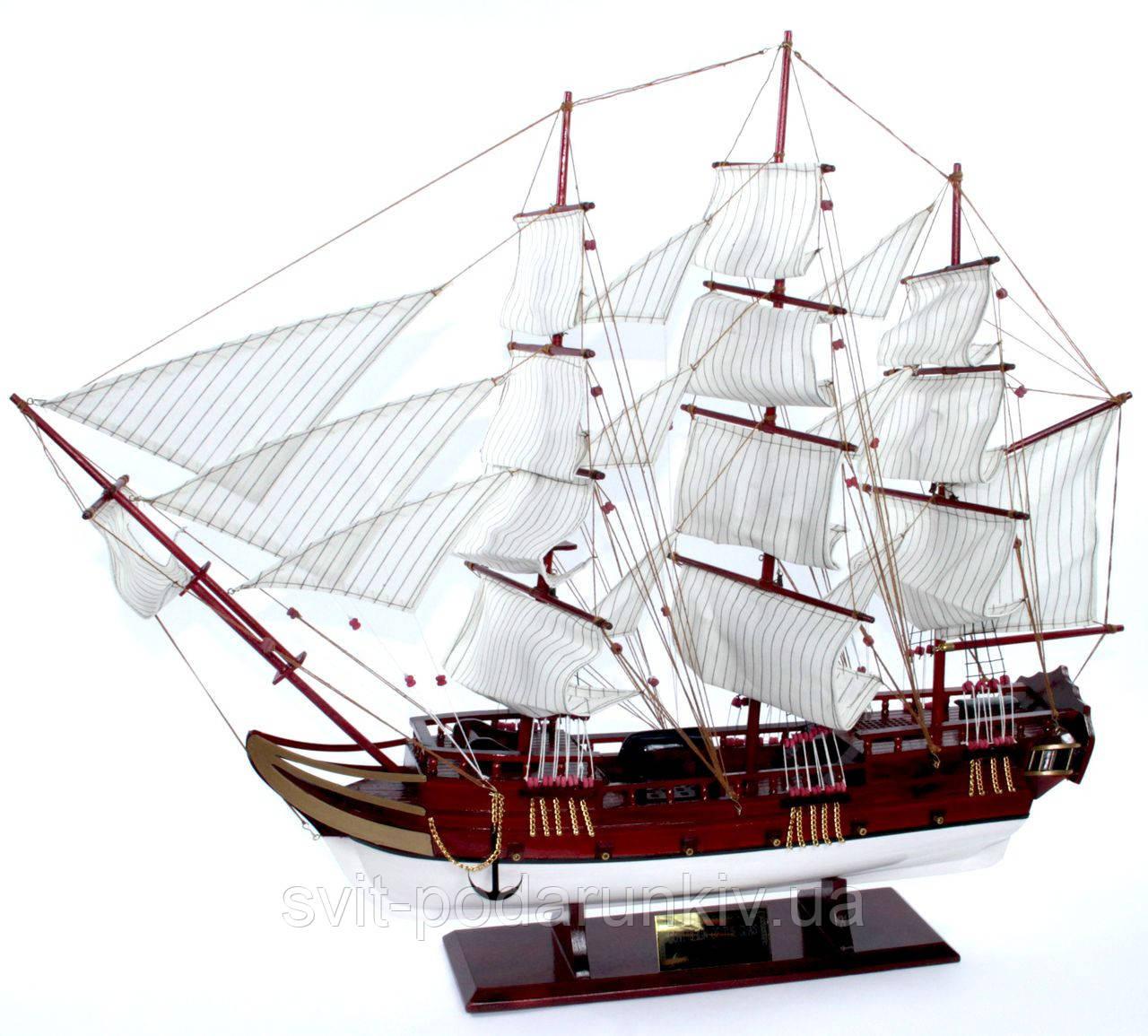 Модель корабля 100 см Sovereign of the Seas 1765 8343-100B