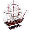 Модель корабля 100 см Sovereign of the Seas 1765 8343-100B, фото 6