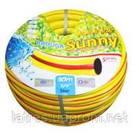 Шланг для полива 3/4 Evciplastik Raduga Sunny 20 метров