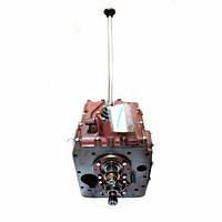 Коробка переключения передач МТЗ с прямым рычагом