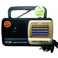 Радиоприемник Neeka NK 408AC