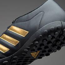 Сороконожки Adidas Gloro 16.2 TF BA8390 Адидас глоро (Оригинал), фото 3