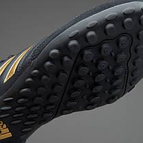 Сороконожки Adidas Gloro 16.2 TF BA8390 Адидас глоро (Оригинал), фото 2