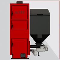 Твердотопливный котел на пеллетах KT-2ESHN 15 кВт
