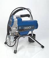 Универсальный окрасочный аппарат безвоздушного распыления 390 KA