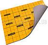 Антискрип, уплотнитель Comfort Ultra Soft 5, размер 100х75 см, толщина 5 мм.