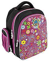 Школьный рюкзак CF85837 Blossom для девочки Eva фасад Cool For School