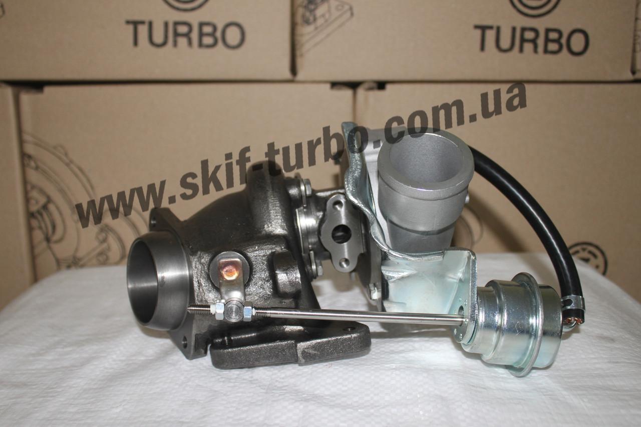 Турбокомпрессор K03 / MERCEDES VITO 110 D - 2.3 D