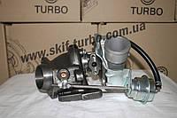 Турбокомпрессор K03 / MERCEDES VITO 110 D - 2.3 D, фото 1