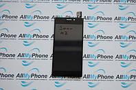 Дисплейный модуль для мобильного телефона Sony Xperia S50H D2302 M2 D2303 D2305 черный