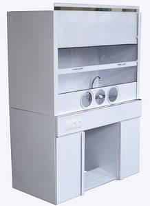 Вытяжной шкаф универсальный ШУВ-1